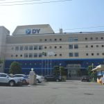 DY PLANT IN KOREA